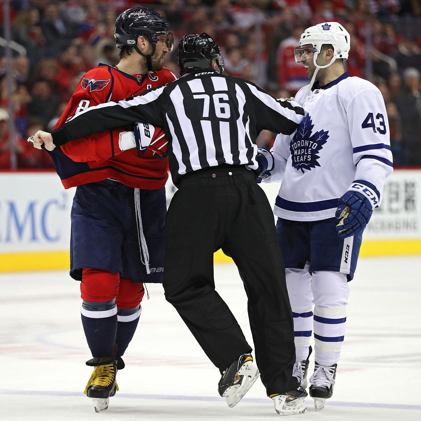 2017 NHL Playoffs  Toronto Maple Leafs vs. Washington Capitals Game 1 Stream 5643fd50360