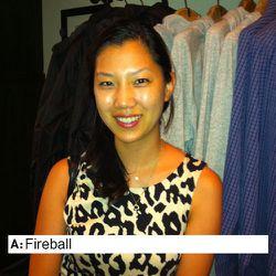 Arlene Kim, marketing