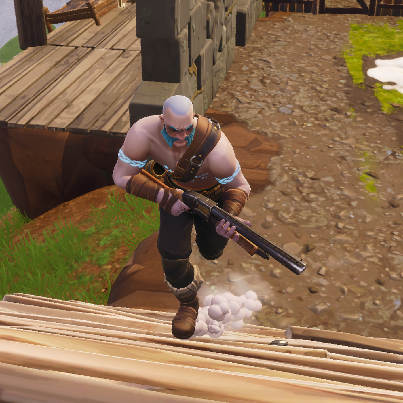 Here S Everything That S Included In Fortnite S Season 5 Battle Pass