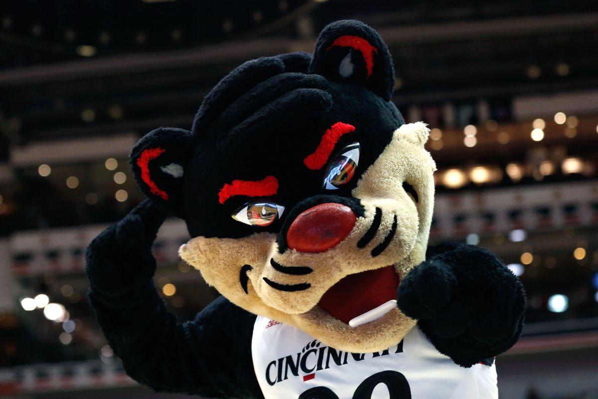 NCAA Basketball: San Diego State at Cincinnati