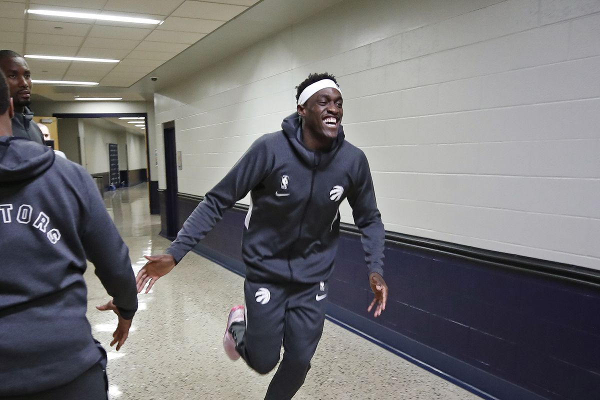 NBA All-Star 2020: Toronto Raptors' Pascal Siakam: Champion, MIP, and All-Star Starter