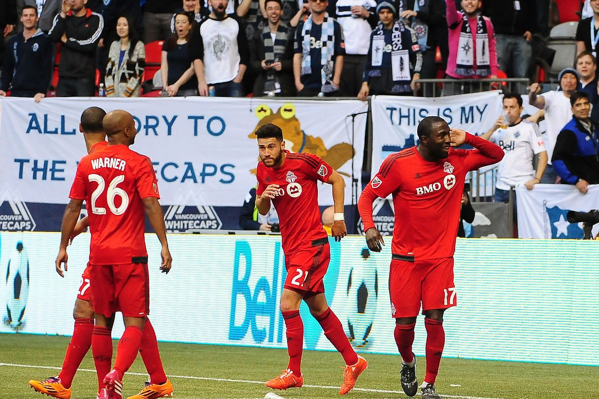 Jozy Altidore forgot what it sounded like to hear a crowd cheer after scoring a goal. He heard it twice Saturday.