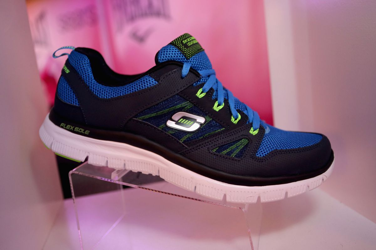 5ccabe7c5d8e Skechers sues Adidas amid FBI college basketball investigation ...