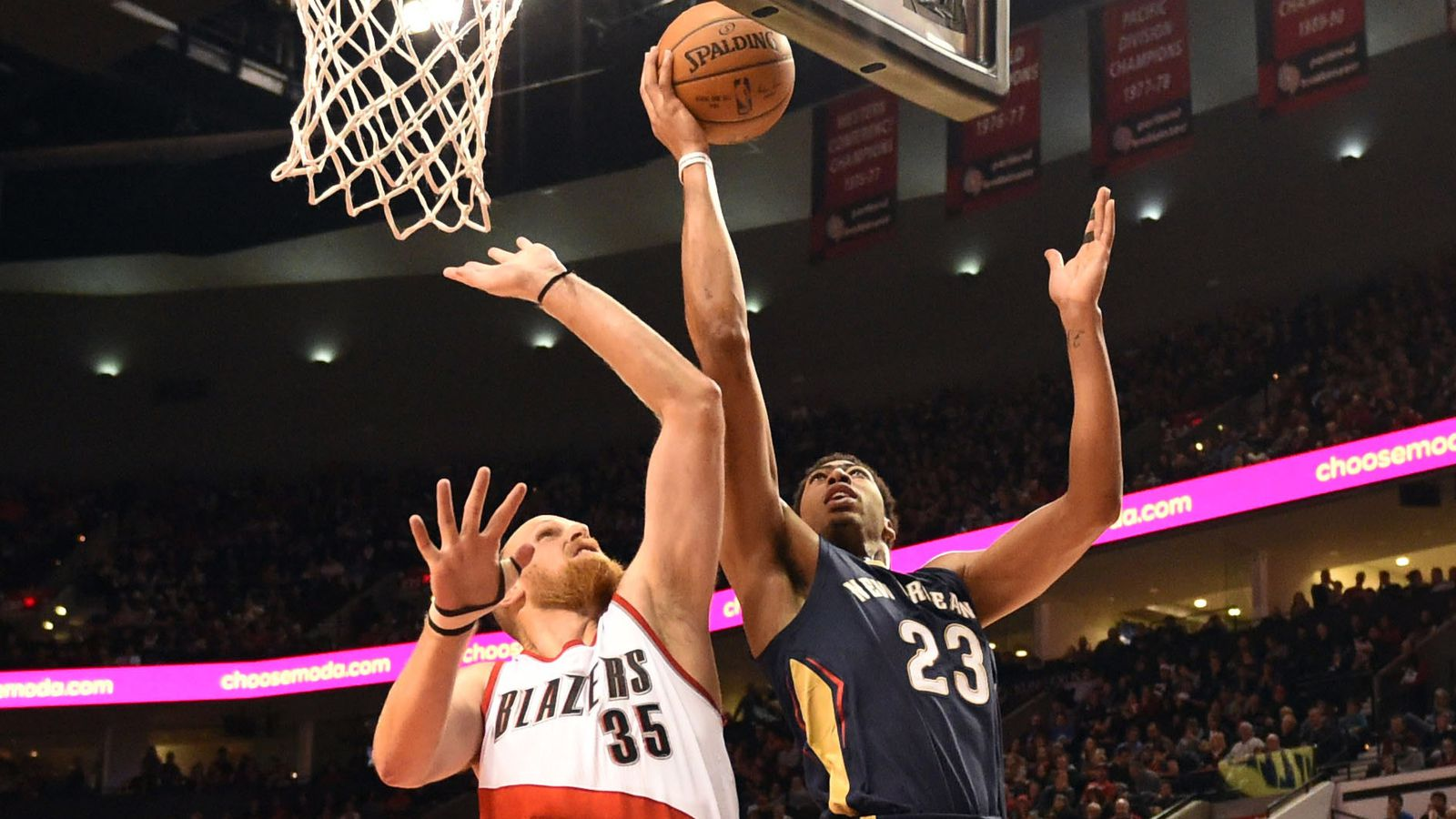 Portland Trail Blazers Vs. New Orleans Pelicans Preview ...
