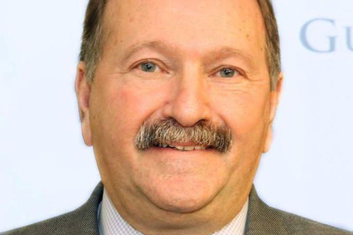 Bart Schwartz.