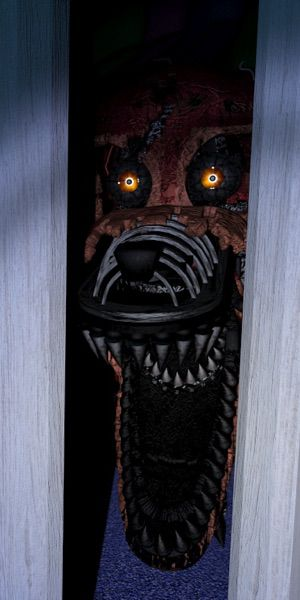 Five Nights at Freddy's 4 tall image