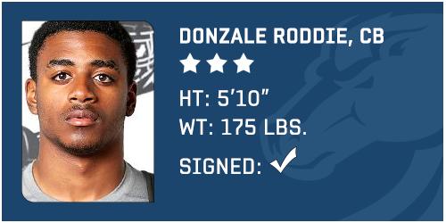 Roddie
