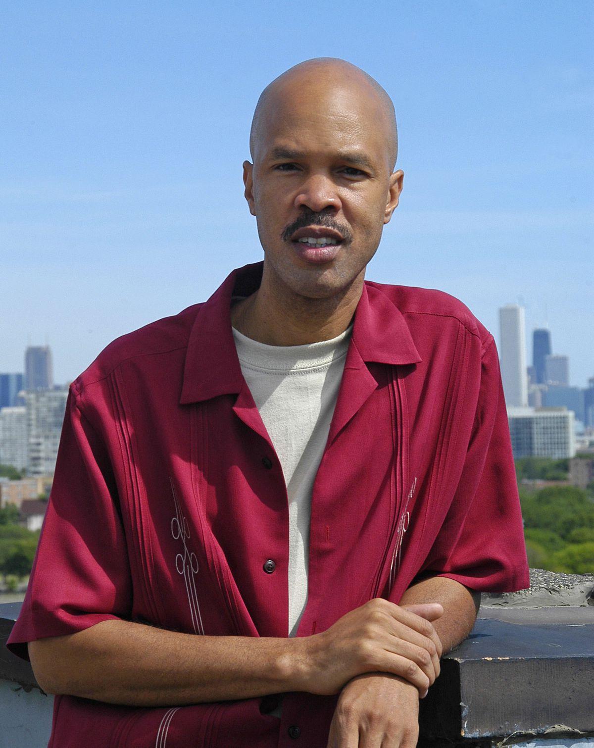 Professor Lance Williams