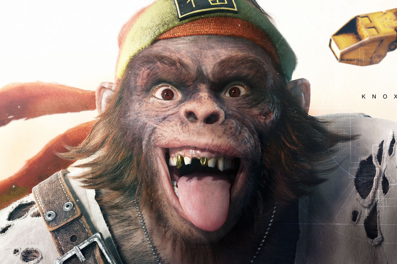 joseph gordon levitt is defending a controversial plan to crowdsource beyond good and evil 2 art