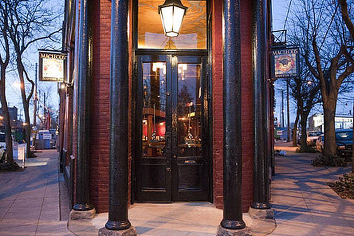 Macleod's Scottish Pub
