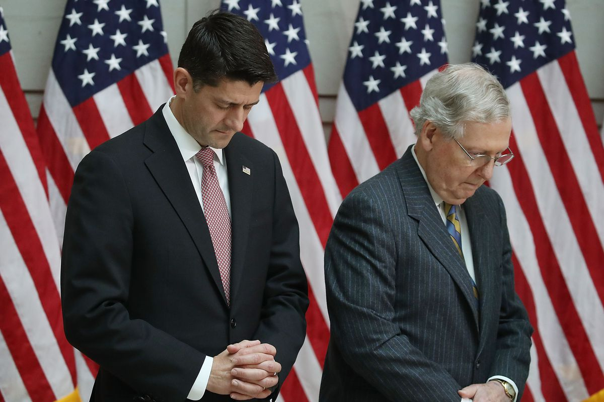 Majority of Americans Skeptical of Tax Bill — USA Today Poll