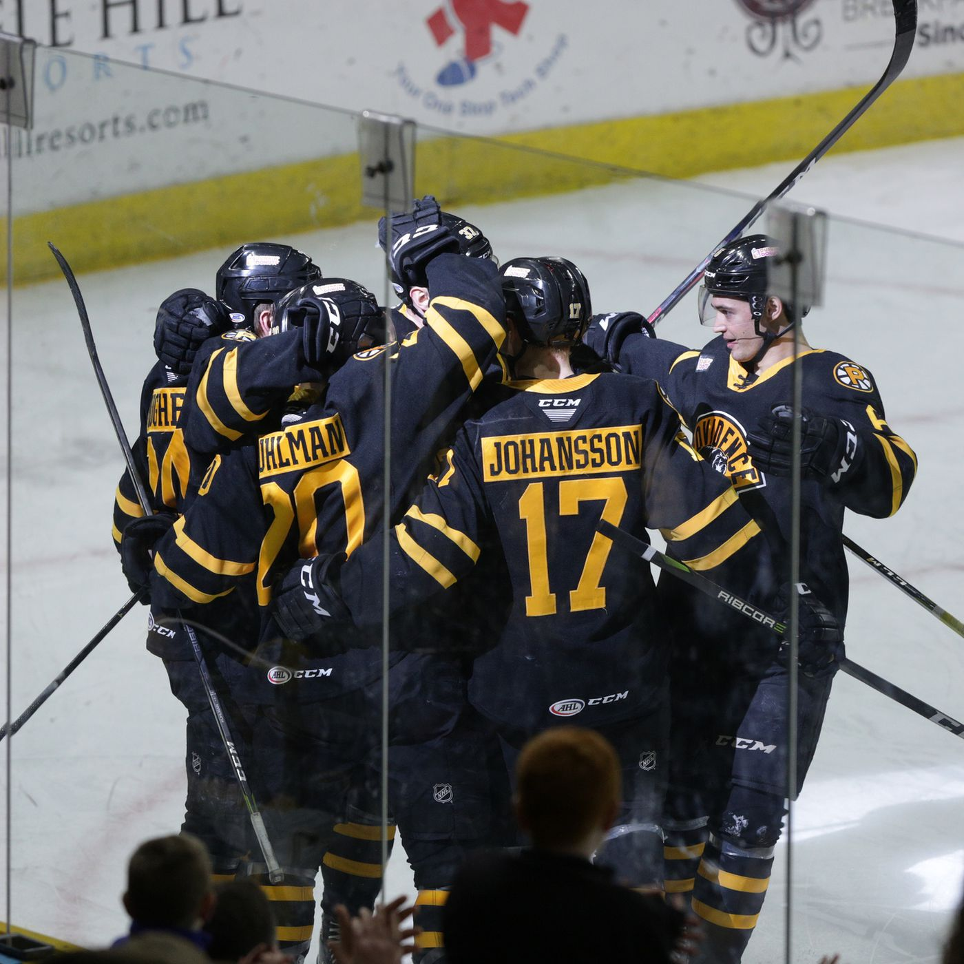 324d2e5dd Providence Bruins Weekend Recap 2 8 - 2 10 - Stanley Cup of Chowder