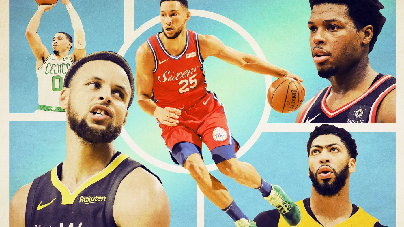 The Five Most Interesting Teams … After the NBA Free Agency Fallout