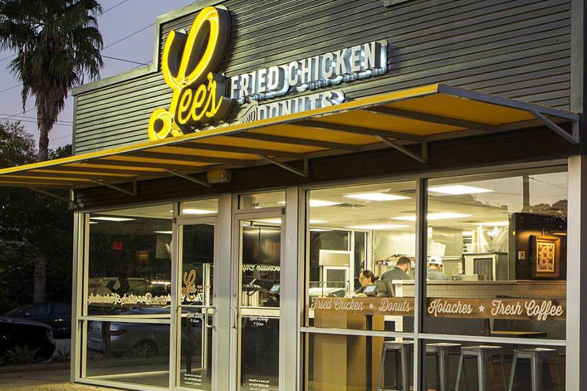 Lee's Fried Chicken / Facebook