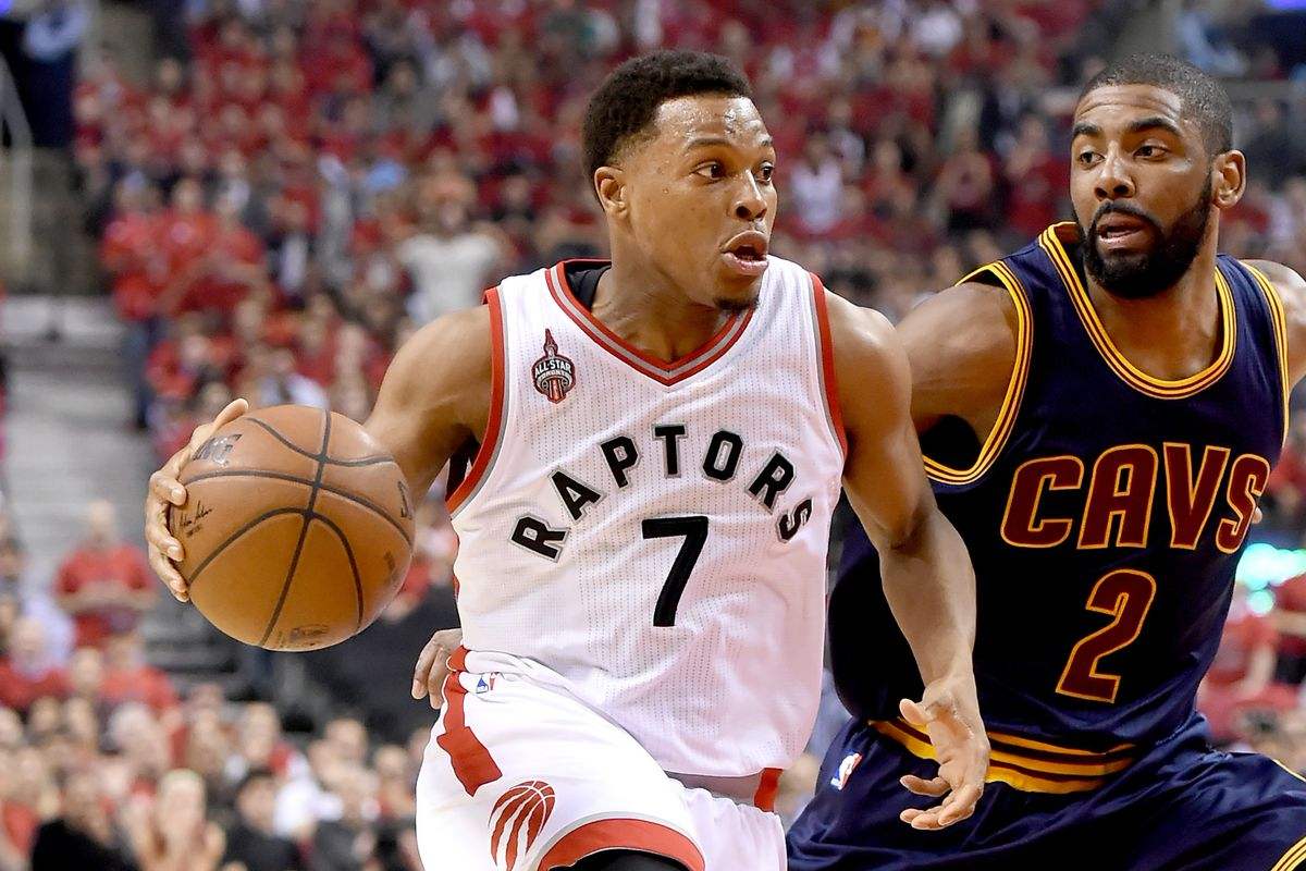 Kyle Lowry Accepts Invitation To Play For Usa Basketball In Rio