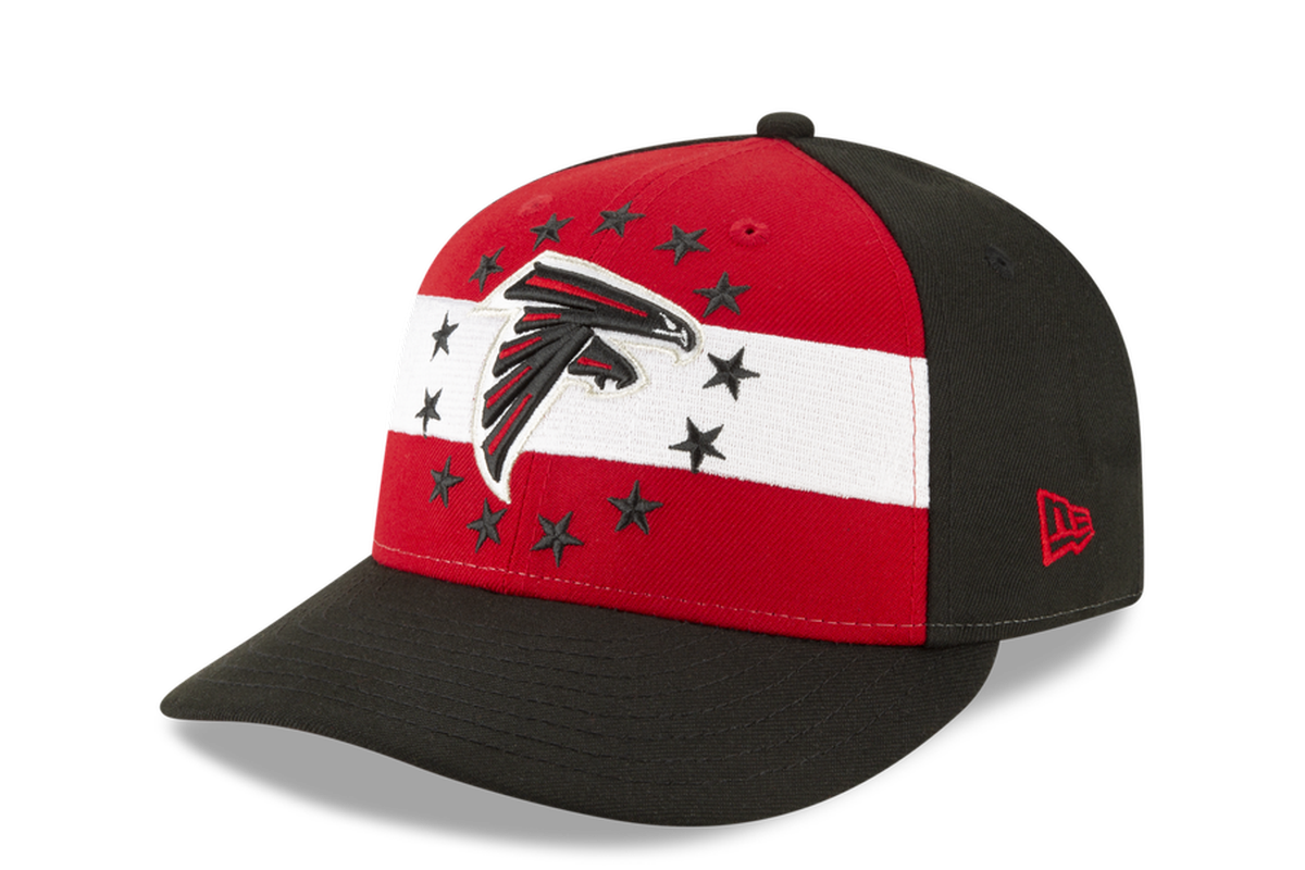 df1b3665f27ecb To celebrate the NFL's 100th anniversary, New Era Cap has announced the New  Era 2019 On-Stage NFL Draft Collection, which rookies who take the stage  during ...
