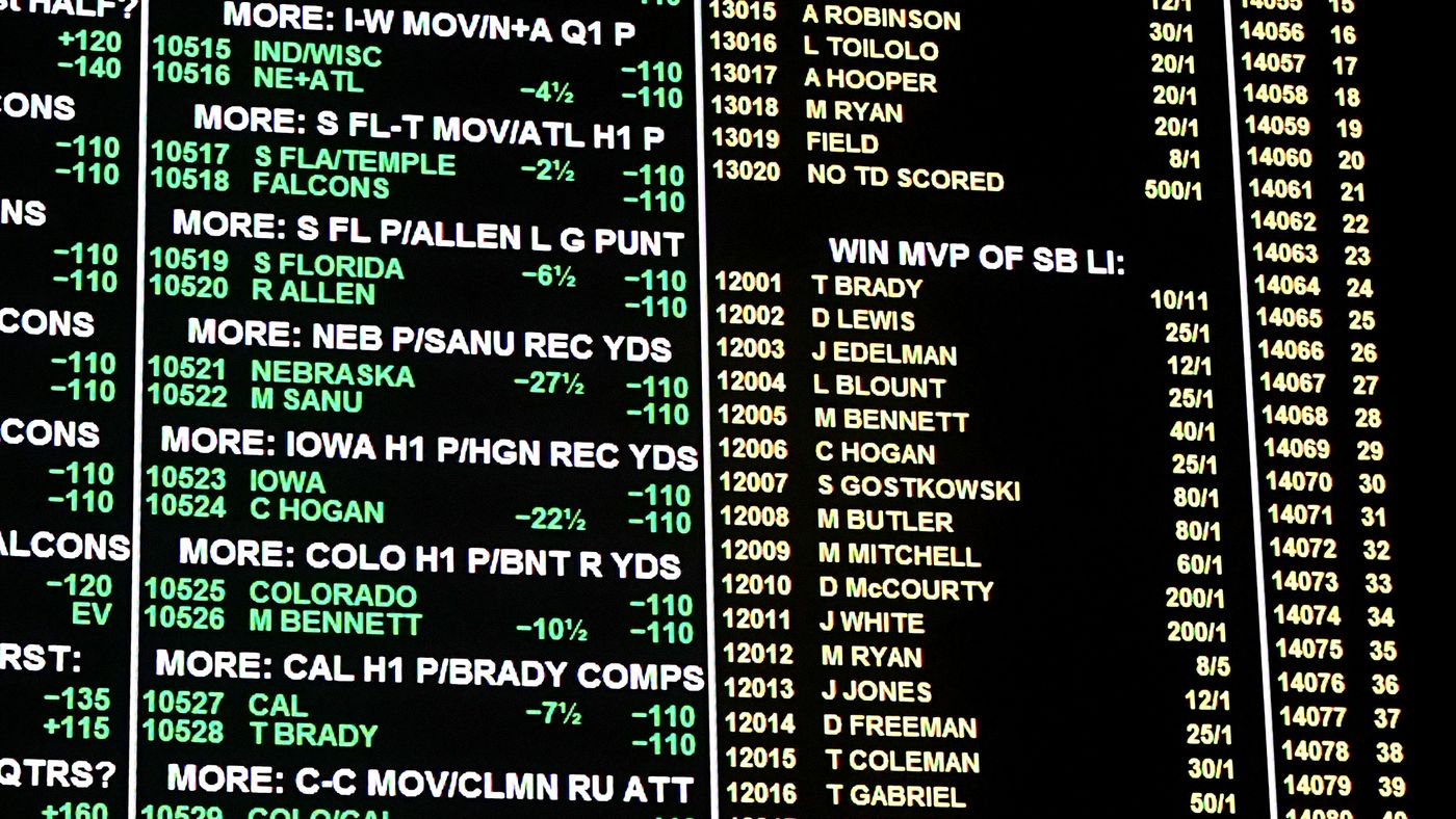 Sbnation sports betting tracker matched betting reload offersubmission