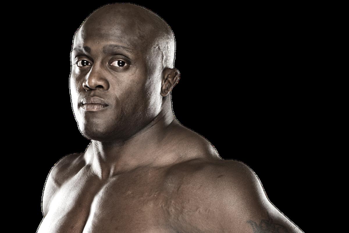 Rematch Bellator 138 Set To Feature Bobby Lashley Vs James