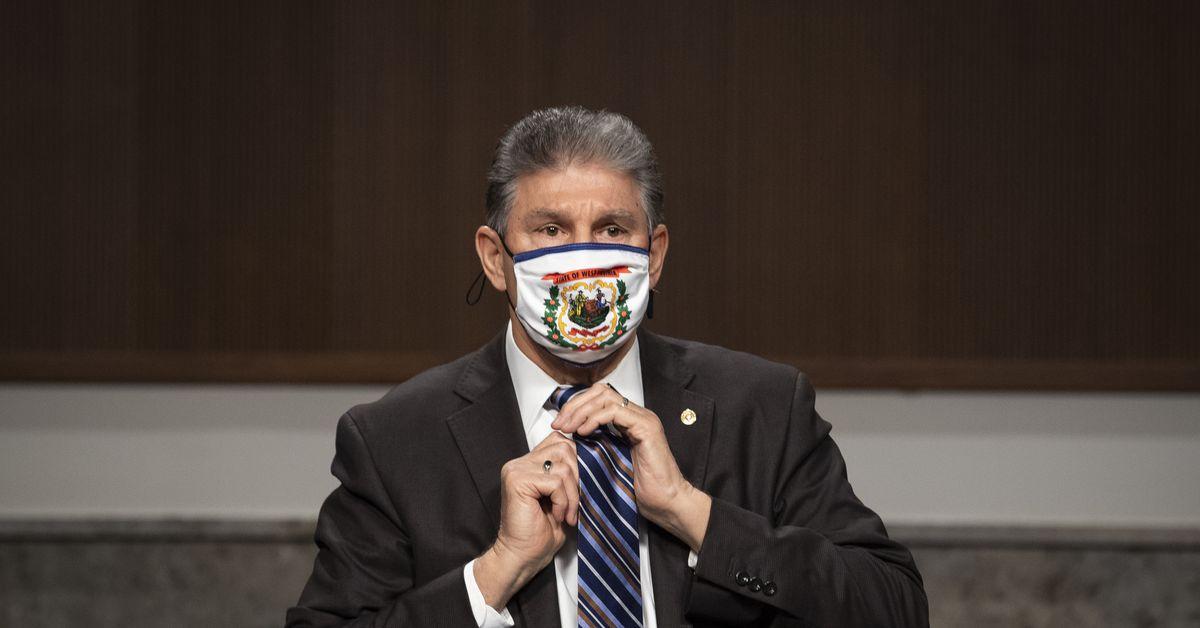 Joe Manchin opens the door to filibuster reform - Vox.com