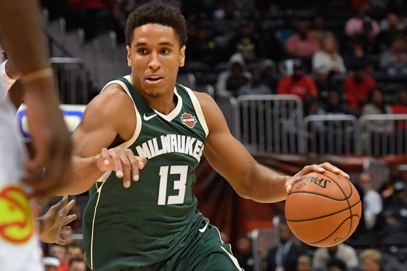 Rapid Recap: Bucks 117, Hawks 106