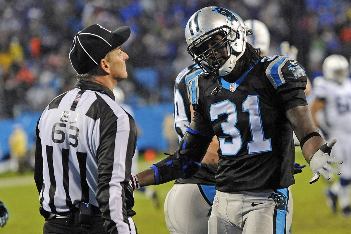 NFL Week 9 Open Thread  Go Panthers! - Windy City Gridiron 1c9a825a2