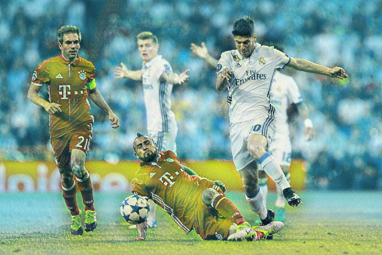 Managing Madrid Podcast: Bayern Munich vs Real Madrid Preview