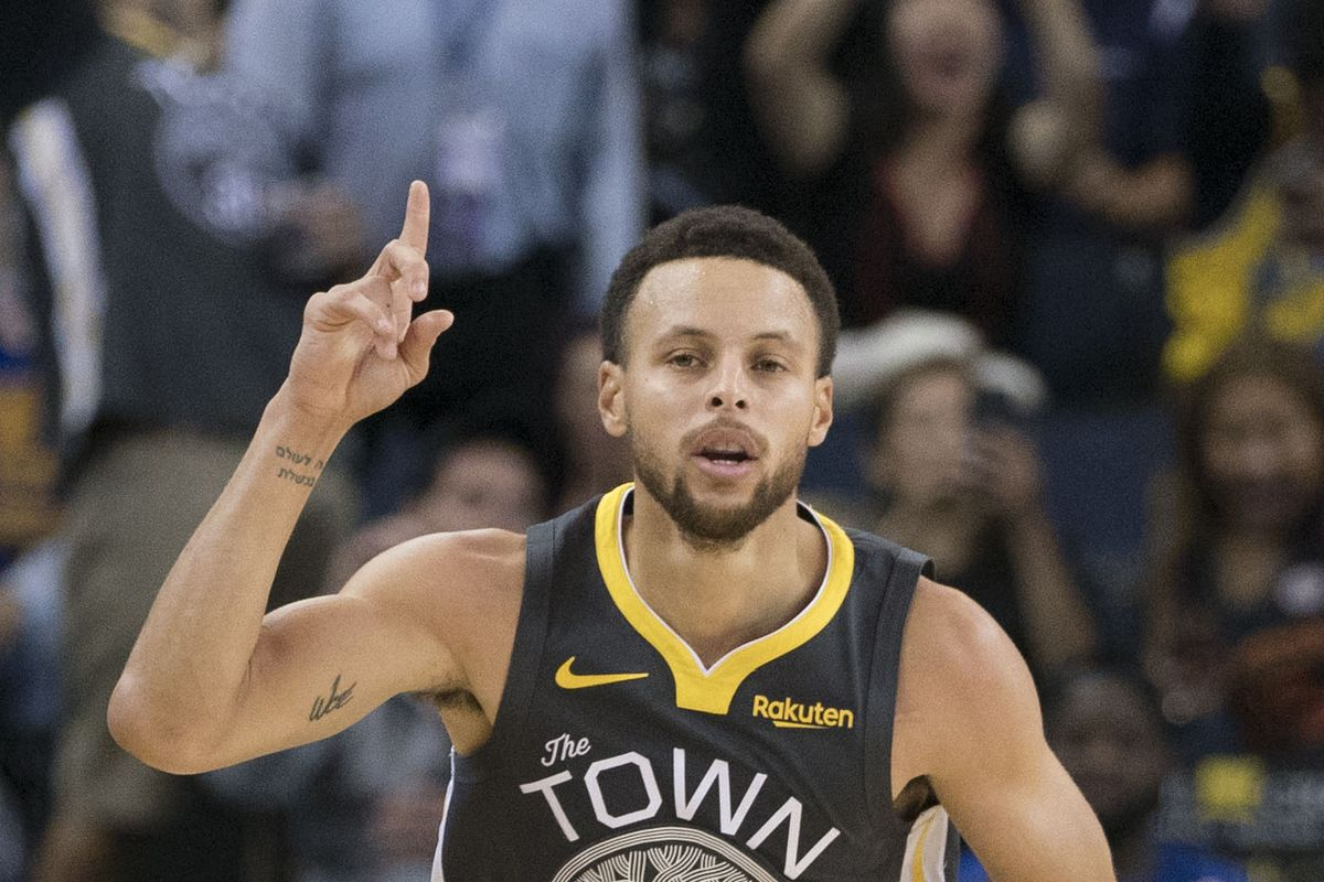 677be5938ef2 Steph Curry and the Warriors  offense has exploded this season and will  look to continue their hot shooting at home against the Timberwolves on  Friday.