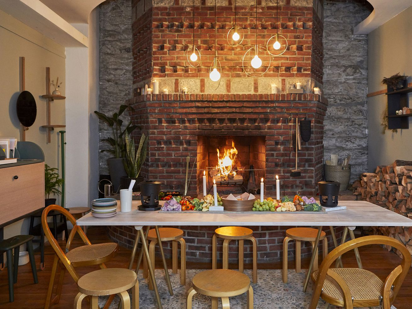 A designer?s guide to holiday entertaining