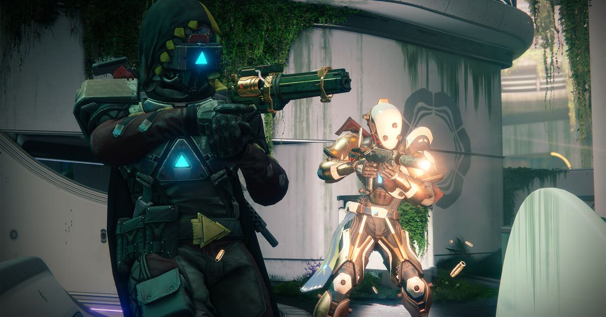 Bungie plans fixes for Destiny 2 PvP's 3-peeking, Trials matchmaking - Polygon
