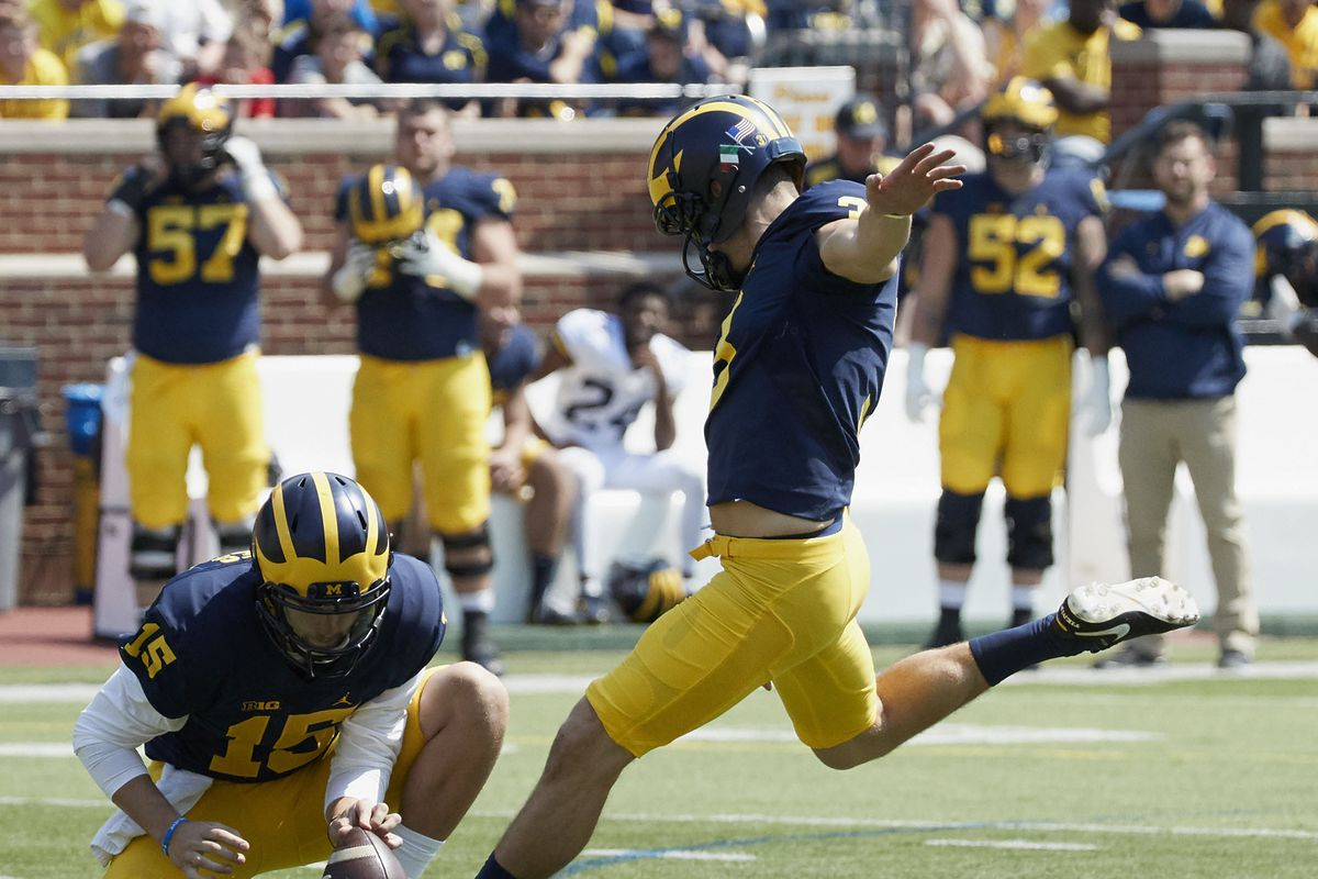 Michigan Exposed That Florida's Outmatched Offense Needs a QB More Than Ever
