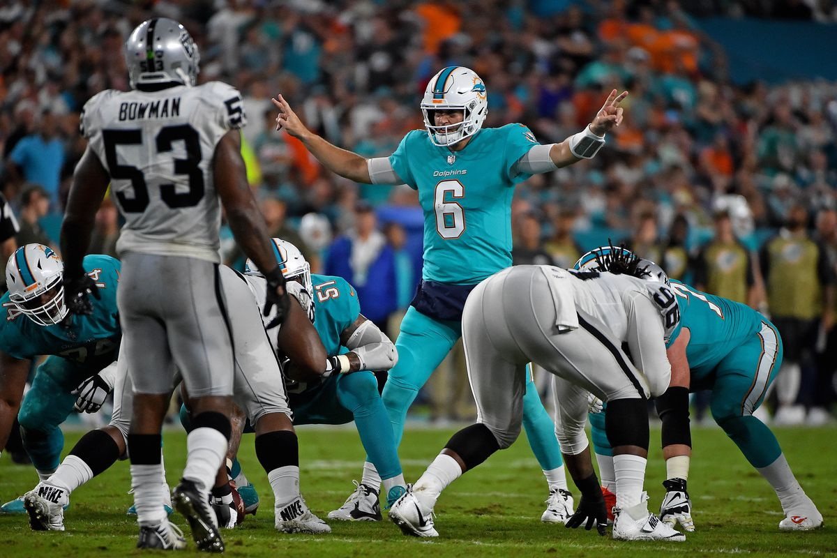 cc7638dc Dolphins vs. Panthers live stream: How to watch 'Monday Night ...