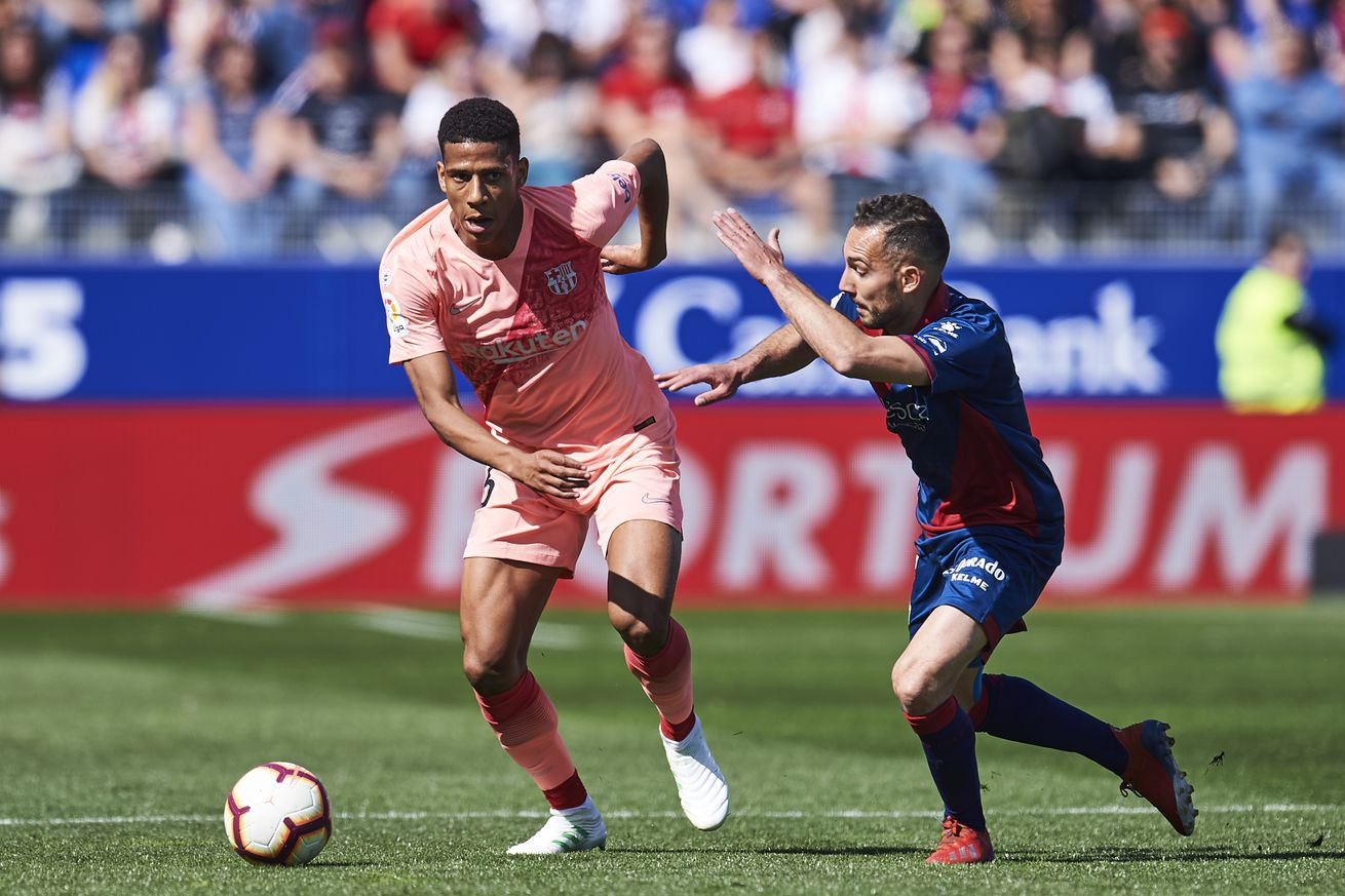 Three things we learned from Barcelona?s draw at Huesca