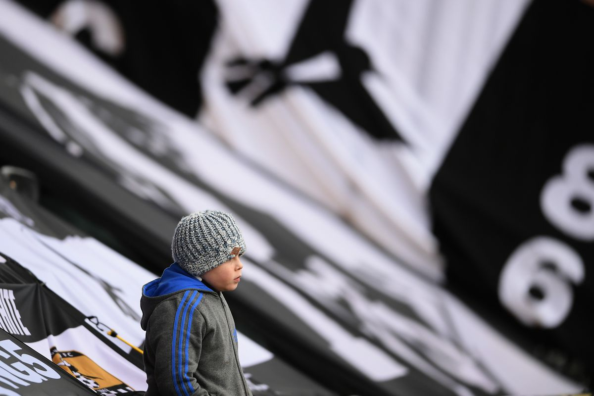 Notts County v Swansea City - The Emirates FA Cup Fourth Round