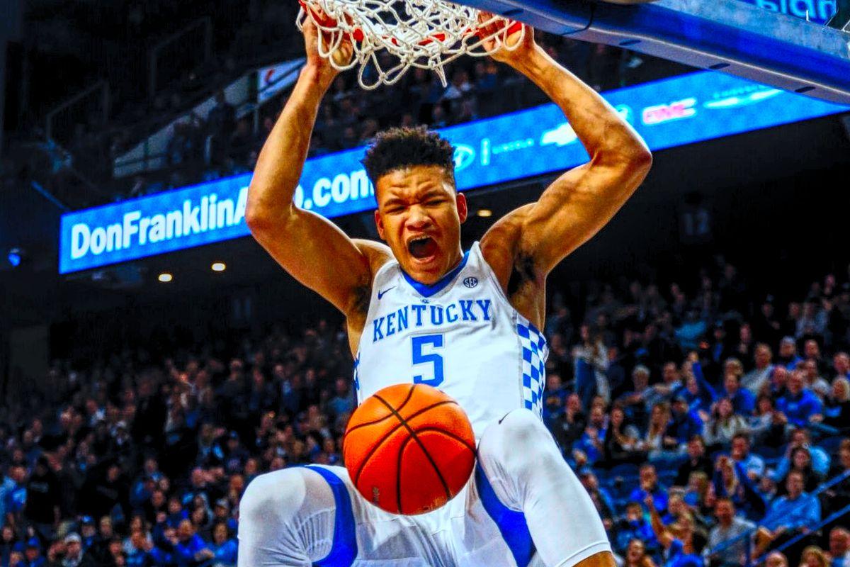 Kentucky Wildcats Basketball Vs Centre Game Time Tv: How To Watch Kentucky Basketball Vs Kansas Jayhawks 2017