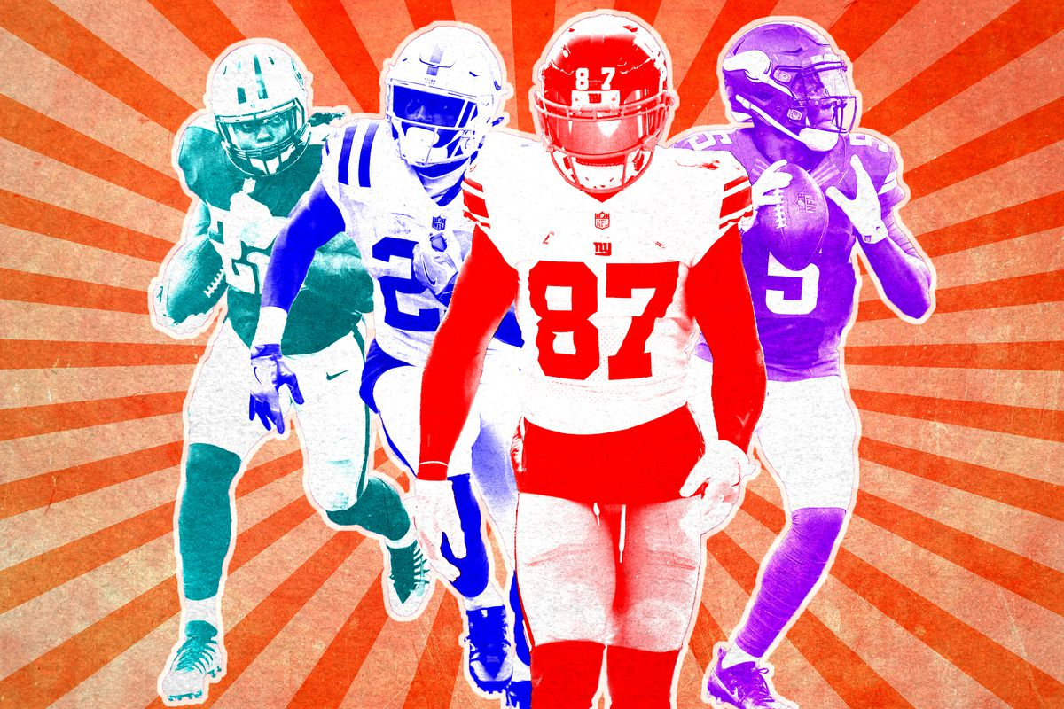 fantasy playbook the breakout candidates for the nfl u0027s second