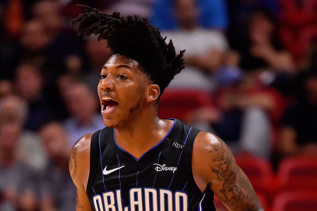 NBA: Orlando Magic at Miami Heat