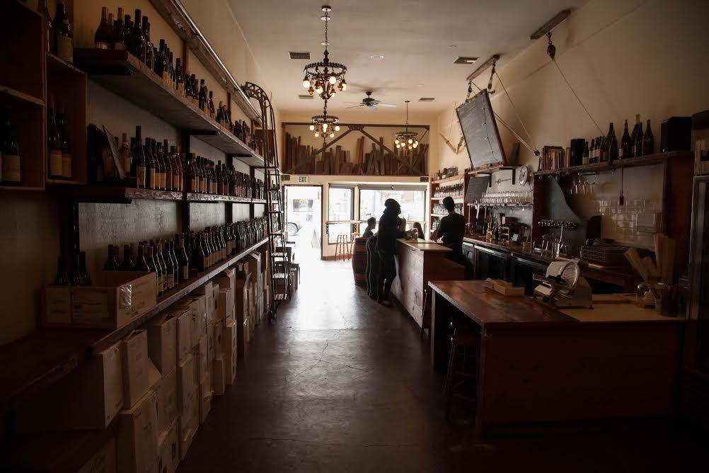 Bar Ordinaire
