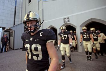 447bc0fbe Shamrock Series Game Preview  Notre Dame vs. Army · +. by Pat Rick One Foot  Down ...