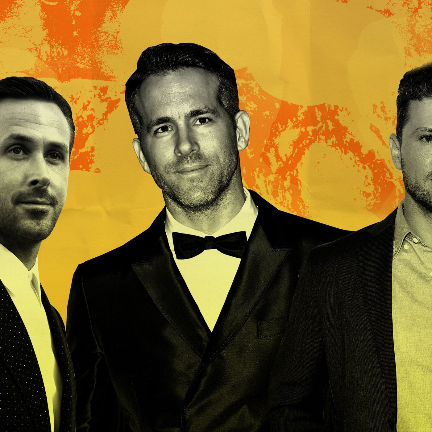 Are Ryan Reynolds And Ryan Gosling The Same Person The Ringer