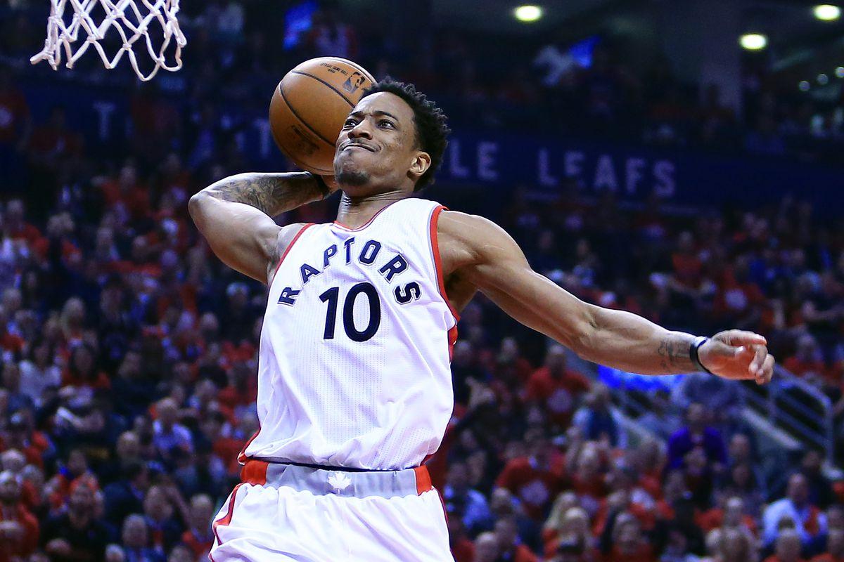 Milwaukee Bucks v Toronto Raptors - Game Five