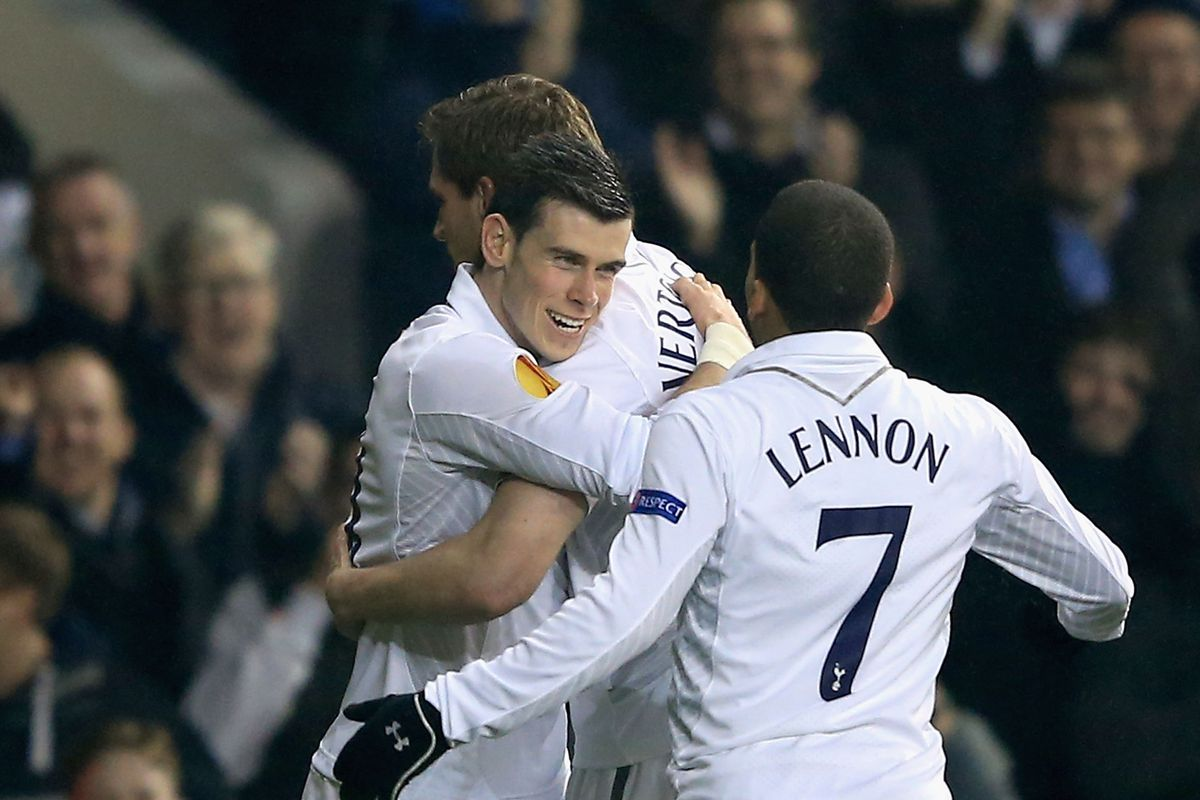 Lennon's health is the key to Spurs line-up this weekend
