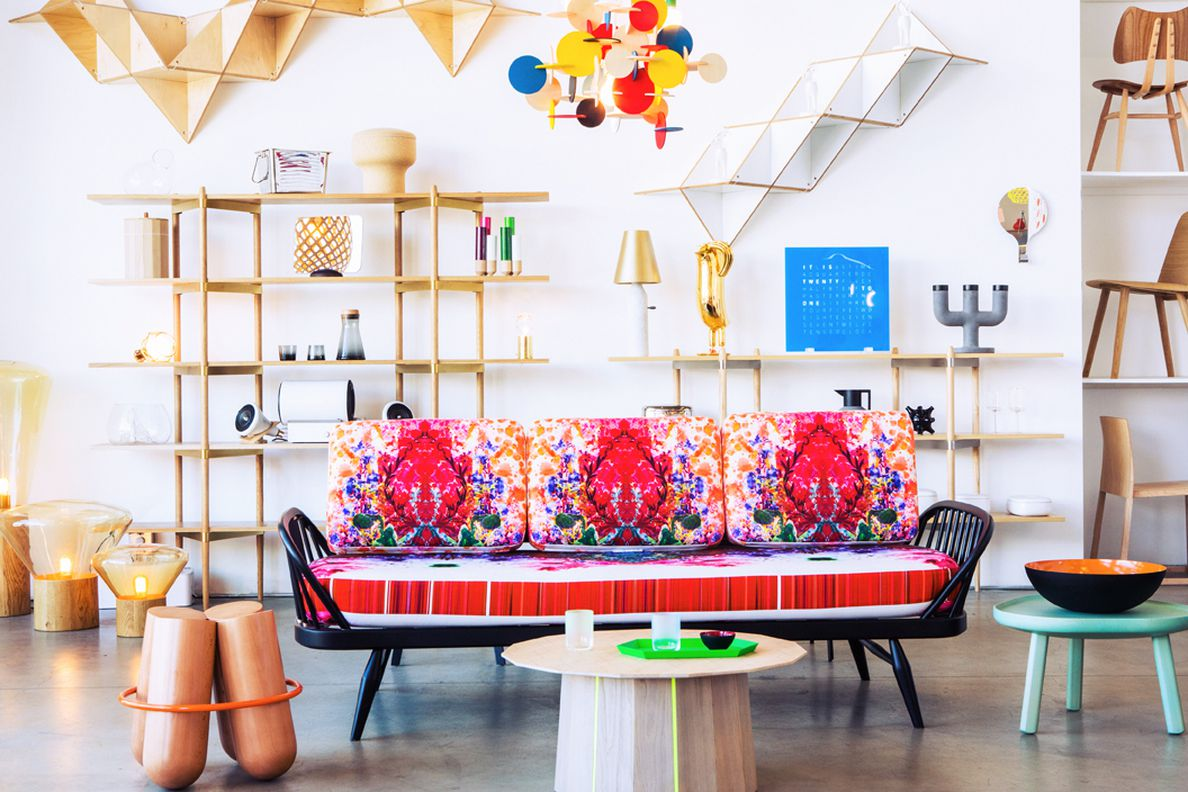 La S Coolest Home Goods Stores For Furniture Decor And More Racked La