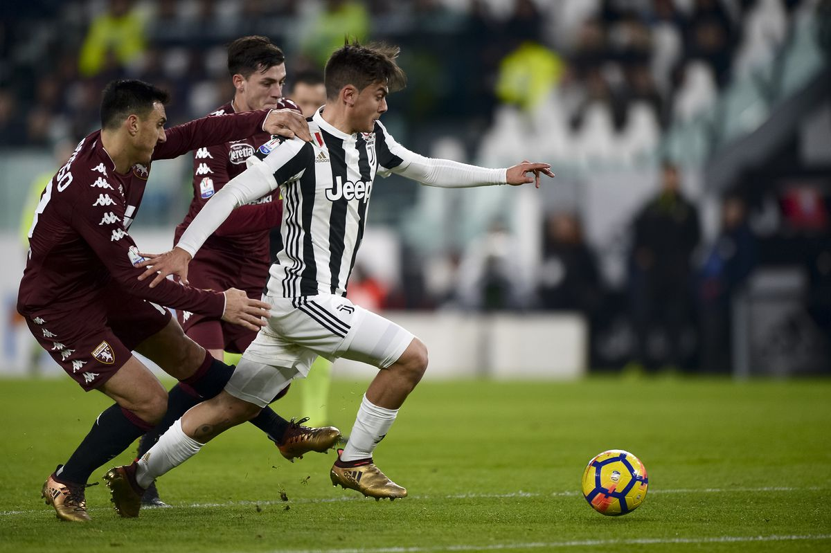 ff585c87e395 The Paulo Problem  Juventus must build around Dybala now ... or ...