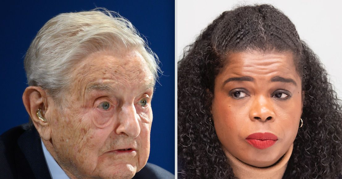 Another billionaire weighs in on state's attorney race: George Soros gives $2M to group backing Foxx