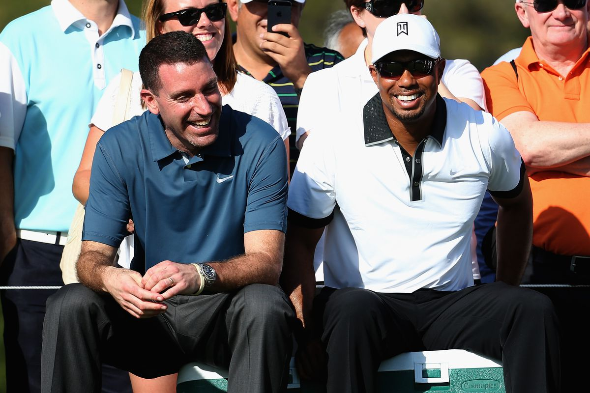 Tiger Woods refutes 'ridiculous' claims that he's become too