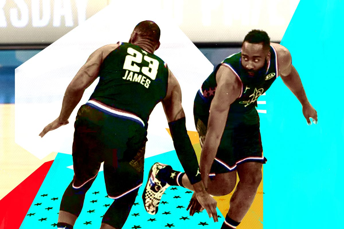 875fe2b5b05a NBA s All-Star Game format change has saved the event ... and could still  be better