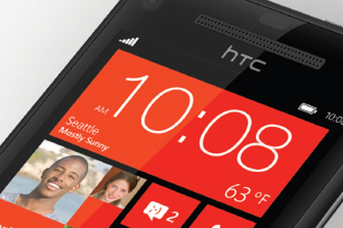 HTC 8X (football)