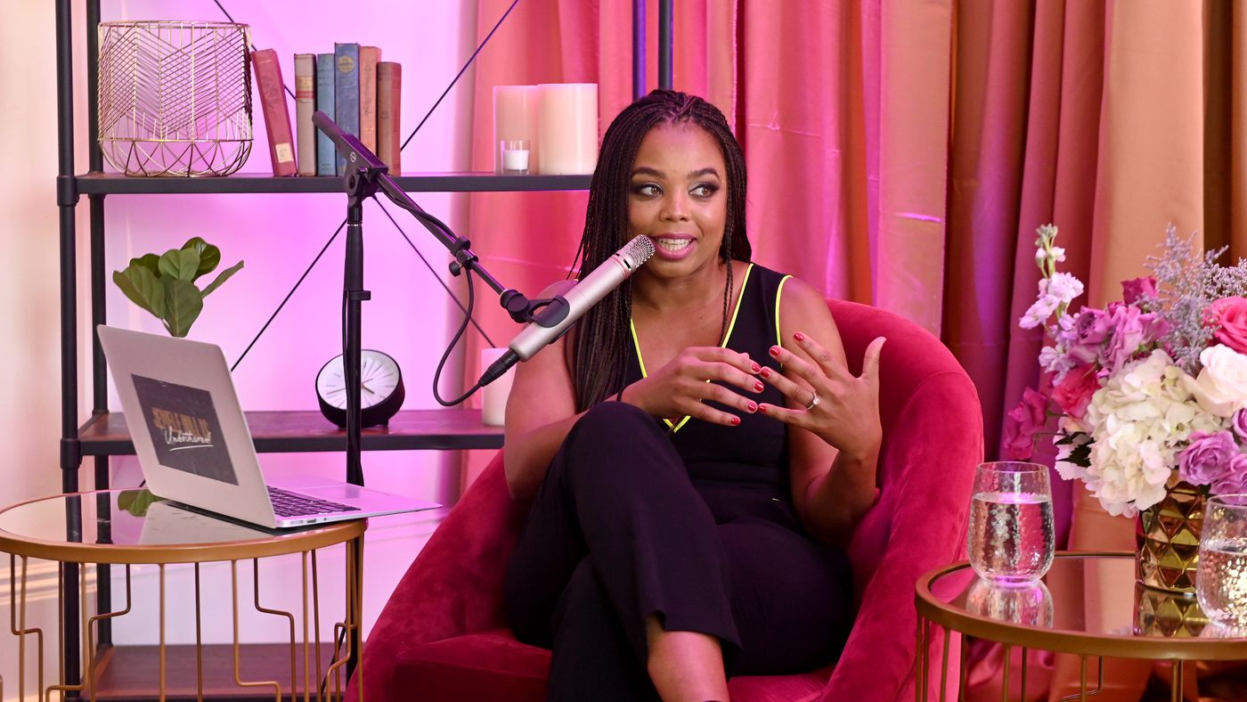 Jemele Hill on the Places Where Sports and Politics Collide