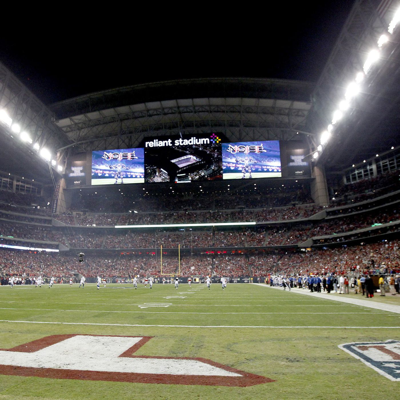 Super Bowl 51 Roof At Nrg Stadium Will Be Closed Sbnation Com