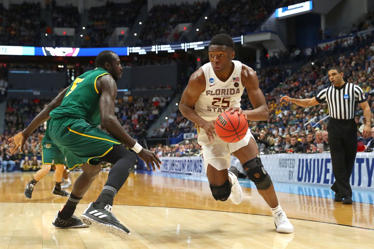 Florida State vs. Vermont final score: We get our first ...